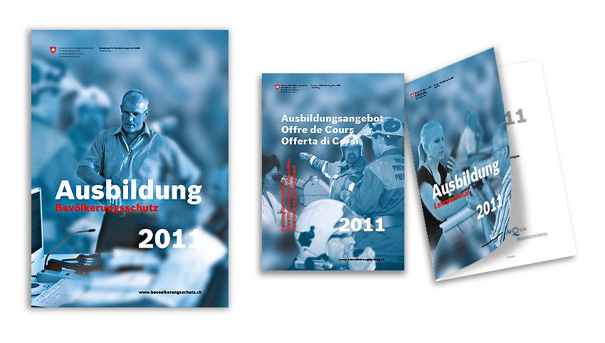 BABS-Broschüren-Ausbildung