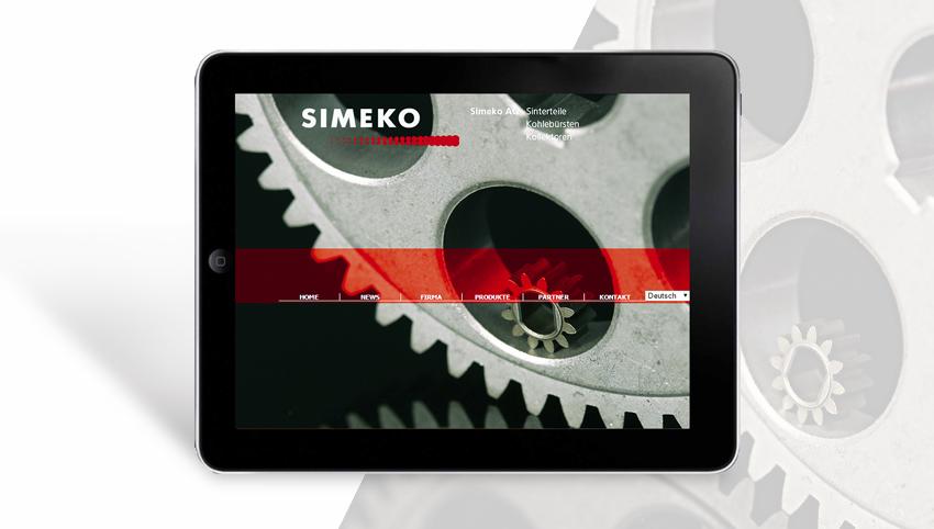 Simeko-www