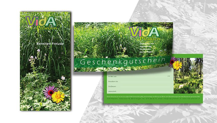 VIDA_Geschenkgutschein