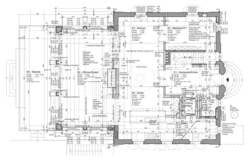 140610_Werkplanung_Kilchbersgstrasse_132-für-Bauherr-Grundriss-Erdgeschoss-(1)