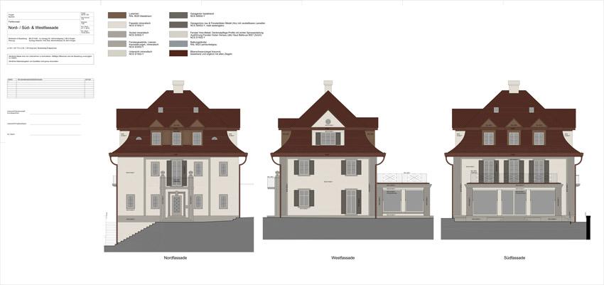 140610_Werkplanung_Kilchbersgstrasse_132-für-Bauherr-Nord--Süd--Westfassaden-1-50-(2)-(1)