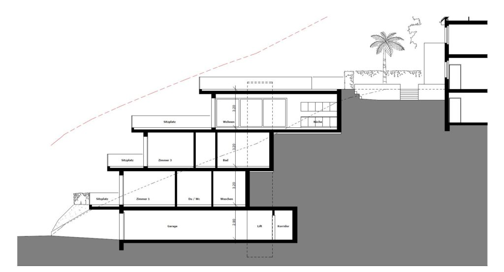 Projektstudie_Schnitt